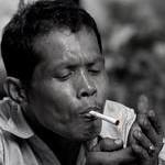 Il fumo uccide più dell'Aids