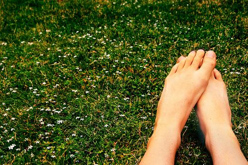 Cure e rimedi casalinghi per i piedi