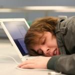Disturbi del sonno: un danno per cervello e cuore